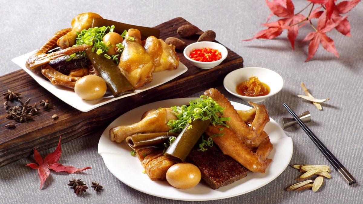 星級美味輕鬆帶著走【國民美食-經典滷味】銅板價格50元起