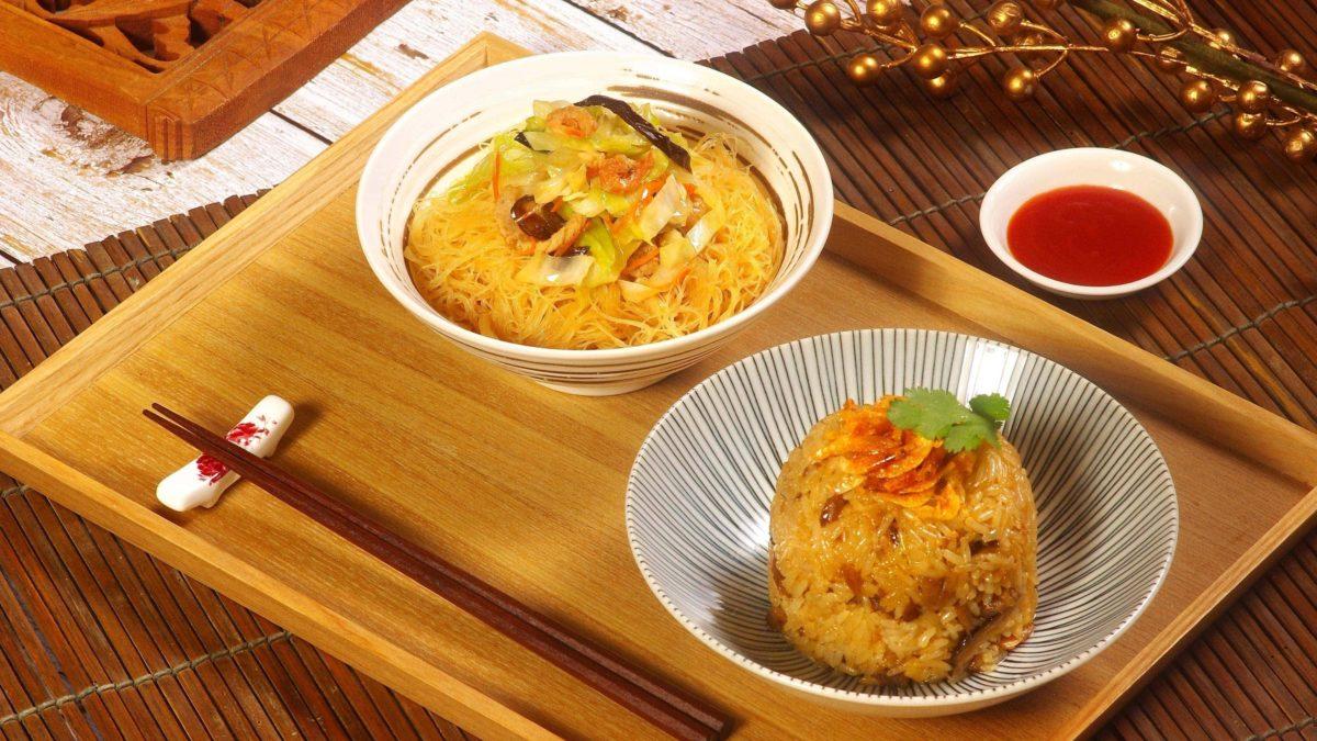台北花園大酒店推出「五星外賣 饗好食光」銅板價人氣港點、百元餐盒搶外帶商機