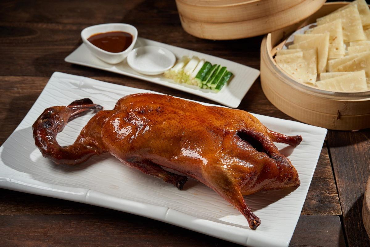 寵愛媽咪烤鴨宴 母親節當天加碼抽出烤鴨三吃券 早鳥預訂再享優惠!
