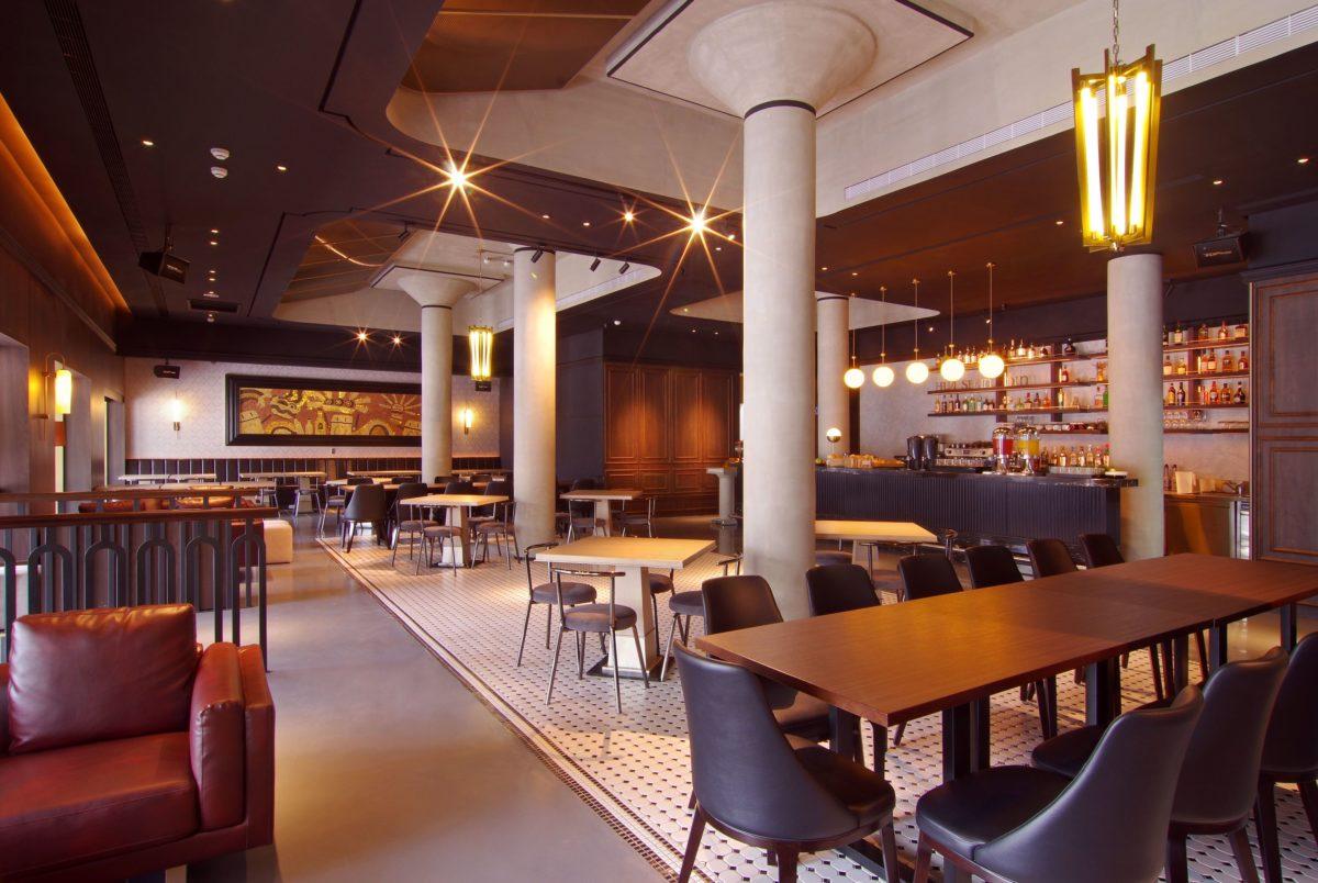 華山町餐酒館包場式尾牙春酒專案 平日達40位專案優惠價每位900元起+10%